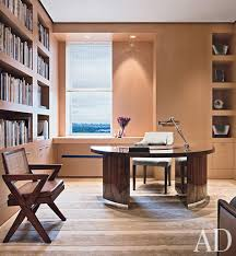design of office. Architect Richard Meier And Interior Designer Rose Tarlow Collaborated On The Renovation Of A Couple\u0027s 2,500 Design Office