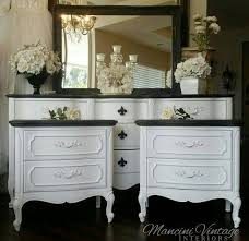white furniture bedrooms. french provincial glam boudoir bedroom set black and white hollywood paris furniture bedrooms e