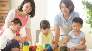 Free Day Care Japans Free Childcare Program No Panacea For Daycare