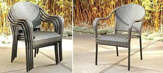 wicker stacking chair. Delighful Chair Marvelous Images Of Wicker Stacking Chairs Set 2 Bed Bath Beyond Image  Inspirations With Wicker Stacking Chair E
