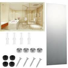 mobili fiver rectangular wall mounted