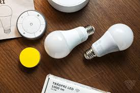 Svartra Ikea Lights Ikeas Smart Lights Are As Stylish And Breakable As Its