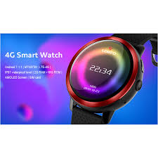 SIM card Call Smartwatch WIFI 1.39 Inch 2MP Camera IP67 ...