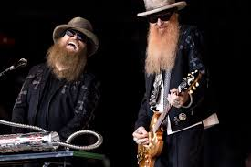 4.5 out of 5 stars. Dusty Hill And Billy Gibbons Of Zz Top