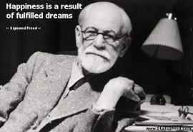 Freud Dream Quotes Best of Happiness Is A Result Of Fulfilled Dreams StatusMind