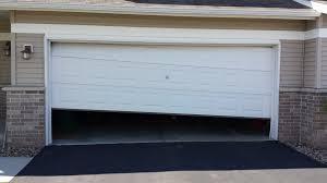 broken garage doorgarage door installation Archives  News and Blog