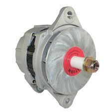 alternator delco cummins john deere komatsu f434805 delco alternator