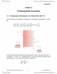 m e 4210 lecture notes fall 2016 lecture 3 spherical coordinate system cylindrical coordinate system thermal conductivity