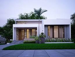 Home Design And Build 44 Minimalist Home Design Ideas 1 Floor Minimalist House