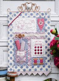 Quilted Wall Hanging Patterns New Ideas