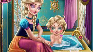 Top 8 game trang điểm Elsa giúp bạn thỏa thích sáng tạo