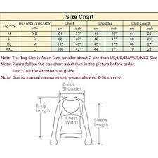 Aus To Us Size Chart Amazon Com Fosheng Men Glossy Party Tee Streetwear T Shirt