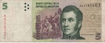 José de San Matin, Yo te banco