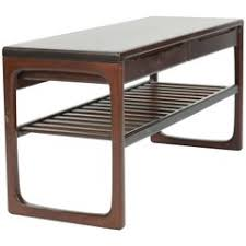 classic polished wooden entryway bench. ole wanscher entry bench in mahogany classic polished wooden entryway a