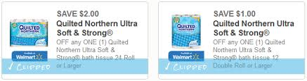 HOT Quilted Northern Deals at Walmart & Target! & quilted_northern_ultra_soft_coupon Adamdwight.com