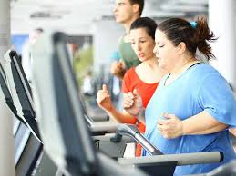 does exercise help you lose weight the