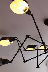modern industrial lighting. Industrial Spider Chandelier - Modern Lighting B5c08835-831a-4695-895e-d04ec106e19a