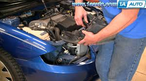 how to install replace headlight and bulb chevy cavalier 03 05 98 Cavalier Headlight Wiring Diagram how to install replace headlight and bulb chevy cavalier 03 05 1aauto com youtube 1998 cavalier headlight wiring diagram