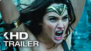 תוצאת תמונה עבור ‪youtube new movie trailers wonder woman‬‏