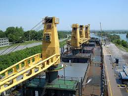 Great Lakes & Seaway Shipping News ARCHIVE
