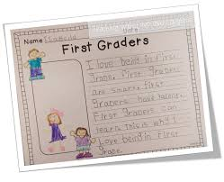 activities essay teaching love and laughter kindergarten and first  teaching love and laughter kindergarten and first grade writing this writing activity is part of my thanksgiving