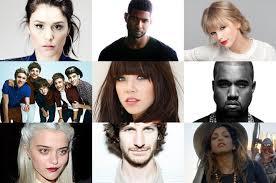 Billboard Hit Chart 2012 20 Best Songs Of 2012 Critics Picks Billboard