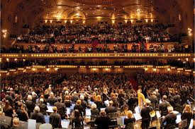 St Louis Symphony Seating Chart Bmo Wealth New Year S Eve Celebration