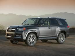 2012 Toyota 4Runner SR5 | Chesapeake VA area Toyota dealer serving ...