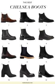 They became famous in chelsea, england in the 1950s and black chelsea boots will make your outfit look dressier, while tan or brown boots will add a casual touch.4 x research source katie quinn. The 6 Best Chelsea Boots For Women 2021