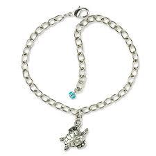 Sea <b>Turtle Bracelet</b>, Antiqued Rhodium Plate, 3 per Pack ...
