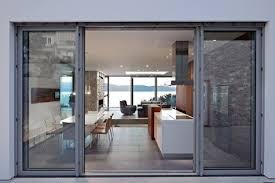 hurricane sliding glass doors cost
