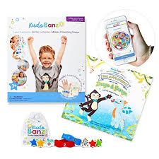Kudo Banz Everyday Parenting Kit Effective Incentive Toy