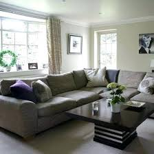 purple and grey living room furniture taupe couch purple and grey living  rooms corner sofas room