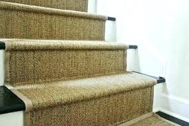 jute rug stair runner what does sisal decorating canada runners ascot carpet co s