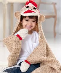 recently viewed items sock monkey blanket