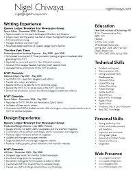 Advertising Internship Resume Simple Digital Marketing Intern Resume Sample Objective For Internship