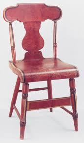 Becca stool bamboo furniture modern bamboo Marschak Figure 23 Target Nancy Goyne Evans Documentary Evidence Of Painted Seating