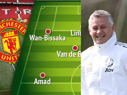 How Manchester United should line up vs Granada in Europa League second-leg  - Alice McKeegan - Manchester Evening News