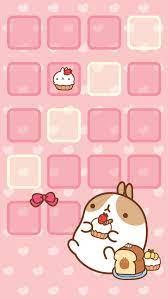 Kawaii iPhone Wallpapers - Top Free ...
