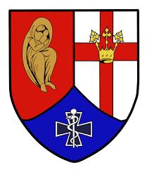 germany coat of arm 2. Modren Arm MEDICAL REGIMENT 2 GERMANY Coat Of Arms  Intended Germany Of Arm 2 C