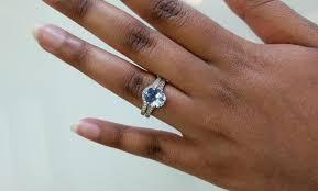 Custom Ring Size Chart