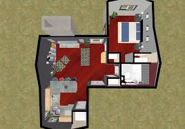 images about Cozy    s   sq ft Small House Plans on       images about Cozy    s   sq ft Small House Plans on Pinterest   The Gathering  Small House Plans and d