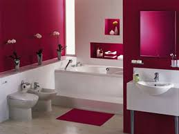 Purple Themed Bathroom Ideas Of Bathroom Decor Sets With Amazing Home Decorations As