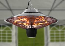 hanging patio heater. Big Infrared Hanging Patio Heater R