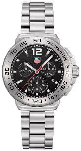tag heuer formula 1 chronograph 42mm men s watch model cau1112 ba0858 tag heuer formula 1 chronograph 42mm men s watch