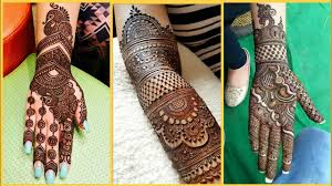 New Sudani Mehndi Design How To Make Sudani Mehndi Designs 2019 Eid Special Mehndi
