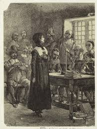 anne hutchinson essay trial of essays 1 30 anti essays john winthrop vs anne hutchinson