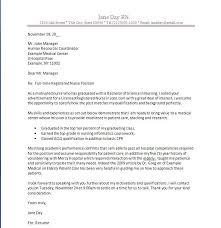 Ideas Of How To Write A School Nurse Cover Letter Awesome School