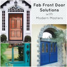 fab front door solutions with modern masters s