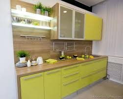 lime green kitchen cabinets ctemporary lime green kitchen cupboard doors